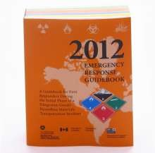 Emergency Response Guidebook (ERG)