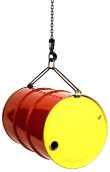 MORSE Drum Lifting Hook - Spark Resistant