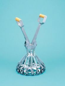 Manual 12 Lug Closing / Crimping Tool - UN Rated 2 Gallon Pails