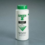 Green Z Spill Control Solidifier ( Body Fluids, Chemical, Mercury)