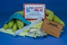 5 Gallon UniSorb Plus Spill Response Refill Kit
