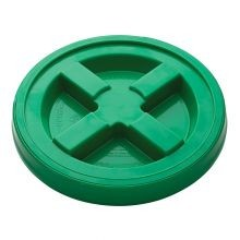 Green Gamma Seal Pail Lid