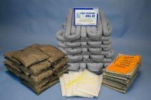 85 Gallon CleanSorb Spill Response Refill Kit