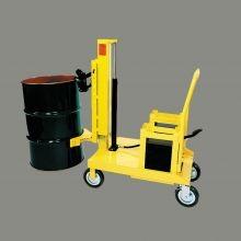 Counterbalanced Drum Transporter - Spark Resistant