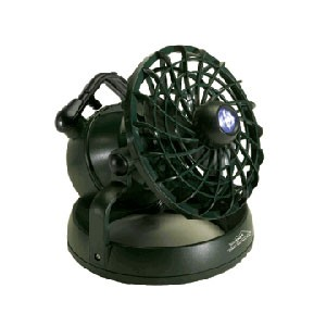 Battery Powered Fan / Lantern
