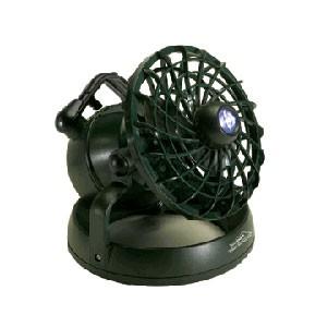 Battery Powered Fan / Lantern