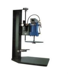 Semi-Automatic Plastic Pail Closer / Crimper - UN Rated 3 - 5 Gallons