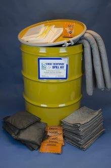 85 Gallon CleanSorb Spill Response Kit