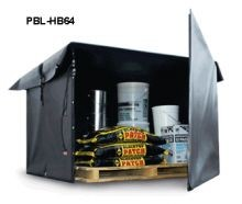 Powerblanket HOTBOX - 64 cu. ft.