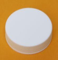 45 mm plastic screw cap