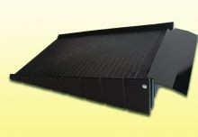 Ramp For UltraTech Hard Top Spill Containment Pallet