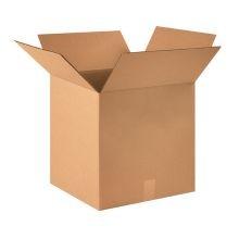 Cardboard Boxes - 16 Inch x 16 Inch x 16 Inch