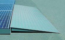Ramp 60 Inch x 25 Inch