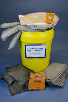 30 Gallon CleanSorb Spill Response Kit