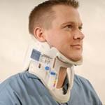 Adjustable Ambu Perfit Cervical Collar - Adult