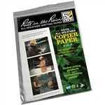 Copier Paper- All Weather -  8 1/2