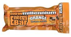 400 Calorie Millennium Energy Bar