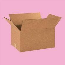Cardboard Boxes - 22 Inch x 14 Inch x 12 Inch