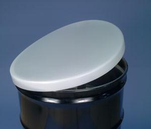 Heavy Duty Plastic Drum Cover 55 gallon