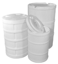 15 Gallon Slip on Lid
