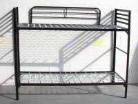 Institutional Style Bunk Beds