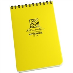 Hip Pocket Memo Book - All Weather