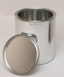 1 Gallon Paint Can - Unlined