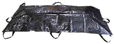 Body Bag / Stretcher Combination