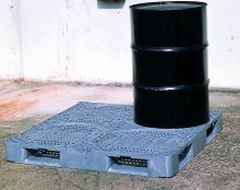 Drum Pallet For SpillKing Spill Containment System