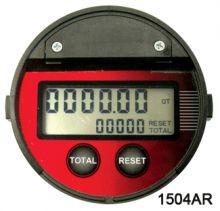 Electronic Dispensing Meter