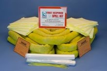 20 Gallon UniSorb Spill Response Refill Kit