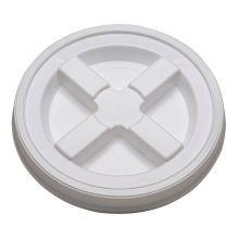 Gamma Seal Pail Lid - White