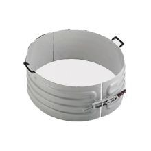 Platecoil Heater or Cooler - Painted Carbon Steel - 16 Gallon