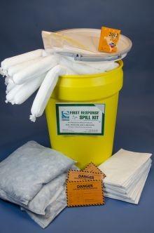 30 Gallon OilSorb Spill Response Kit