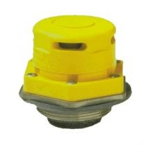 Justrite 2 Inch Safety Drum Vents - Vertical (Dual-Action)
