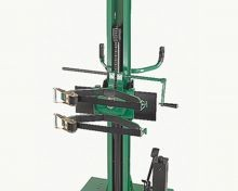 Drum Tilter Attachment for Valley Craft Versa-Lift