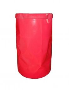 55 Gallon Anti Static Ultraliner - Straight Side™ - 18 mil