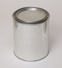 1 Quart Paint Can - Epoxy Phenolic