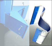 Belt Kit Option For MORSpeed Automatic Drum Grabber