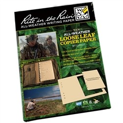 Copier Paper - Tactical Green