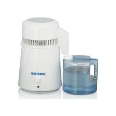 Water Wise Countertop Electric Distiller