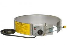 EXPO Water Evaporation/Reduction Heater - For 55 Gallon Steel Drums
