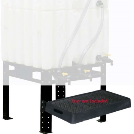 Leg Kit for Tote Skid - Stackable Totes