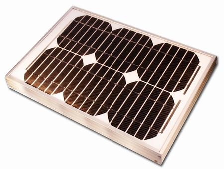 Solar panel 10 Watt 17.3 Volts