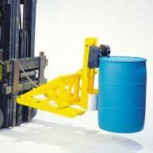 Eagle-Grip Heavy-Duty Drum Grabber - Single Drum - Double Clamp