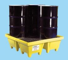 Poly-Spill Pallet 6000