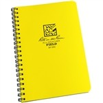 Field Pattern Notebook- All Weather