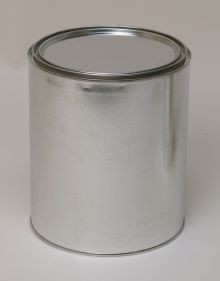 1 Gallon Paint Can - Epoxy Phenolic