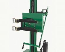 Rotator Attachment for Valley Craft Versa-Lift