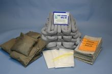 30 Gallon CleanSorb Spill Response Refill Kit